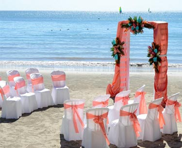 Clic Wedding Package